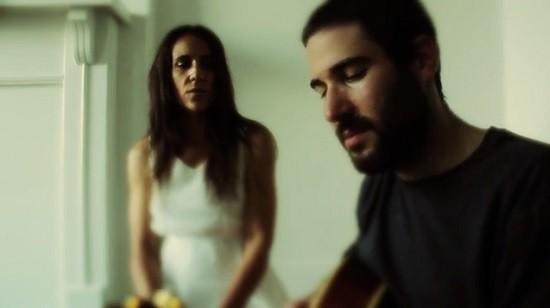 Screenshot from video.