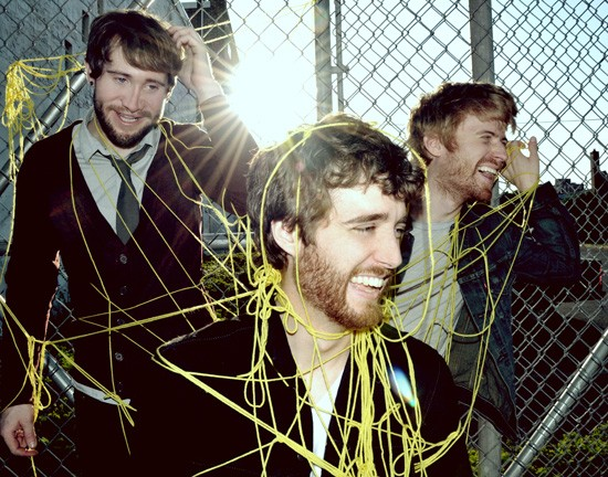 Jukebox the Ghost - Friday @ The Firebird