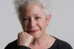 Janis Ian is at Old Rock House tonight.