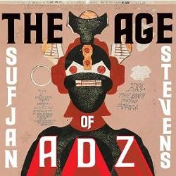 Sufjan Stevens' The Age of Adz