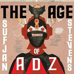 Sufjan Stevens' The Age of Adz