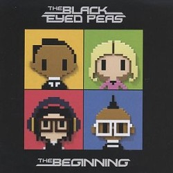 Black Eyed Peas' Beginning