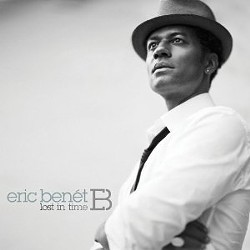 Eric Benet's Lost in Time