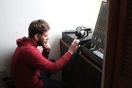 Native Sounds' David Beeman - KIERNAN MALETSKY