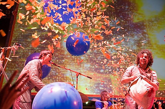 The Flaming Lips will blow your mind at the Pageant on September 17.