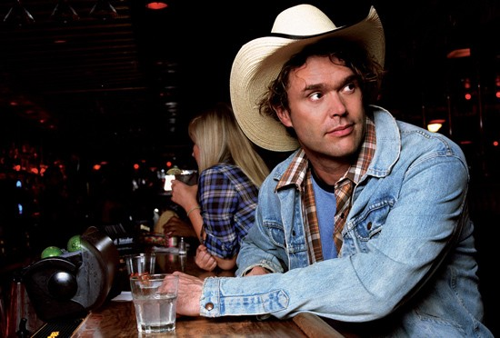 Corb Lund - Thursday @ Off Broadway