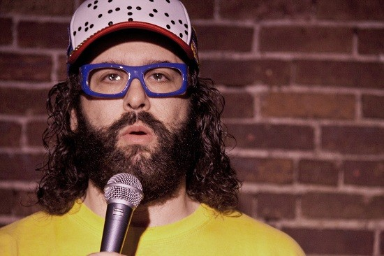 """World Champion"" Judah Friedlander - ADRIEN GOULET"