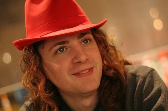 90604bae6ca57 Sixteen Stupid Hats Musicians Love Wearing