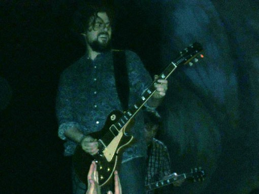 Patterson Hood of the Drive-By Truckers - ROY KASTEN