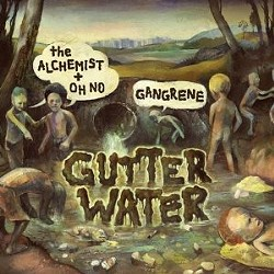 The Alchemist and Oh No join forces as Gangrene