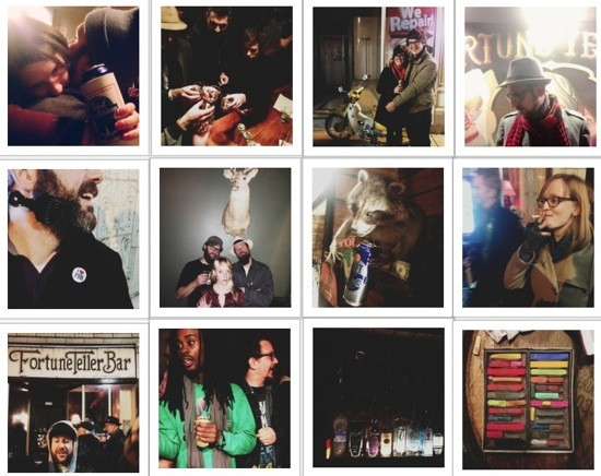 ALL PHOTOS BY JARRED GASTREICH WITH INSTAGRAM (@JGEXPOSURES)