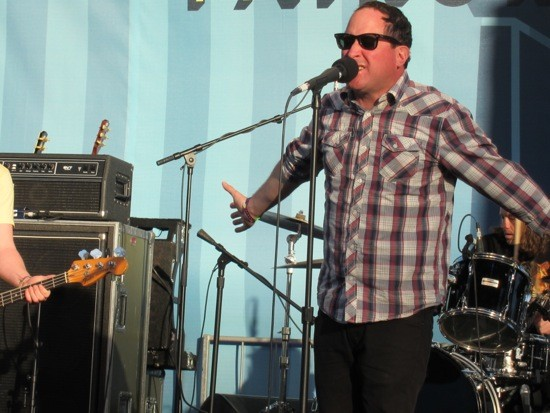 Roy Kasten - THE HOLD STEADY