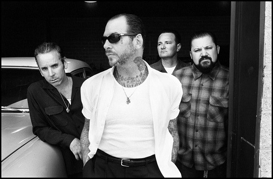 We really, really don't need to discuss Social Distortion. Really. - PRESS PHOTO