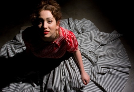 Regina Spektor - November 8 @ the Pageant