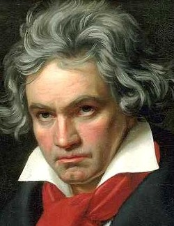 Beethoven may smile again, thanks to KWMU