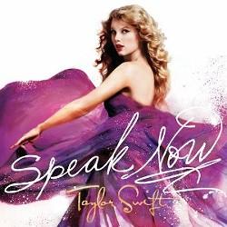 Taylor Swift's Speak Now