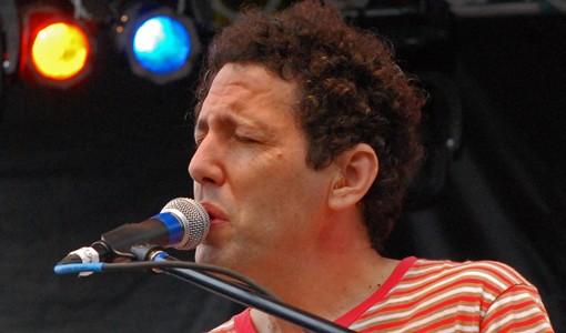 Ira Kaplan of Yo La Tengo