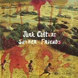 Junk Culture's Summer Friends