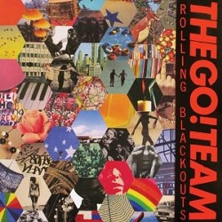 The Go! Team's Rolling Blackouts