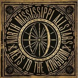 North Mississippi Allstars' Keys to the Kingdom