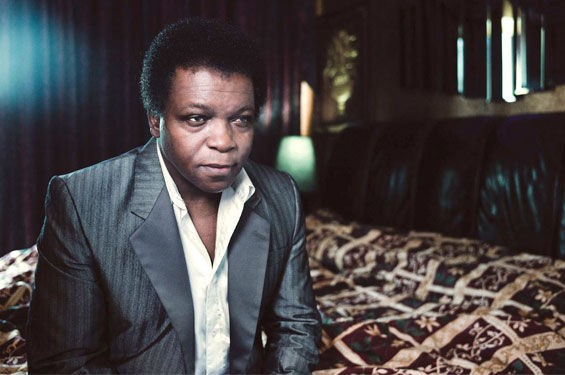 Lee Fields and the Expressions - Saturday, September 20 @ 2720 Cherokee. - DAVI RUSSO