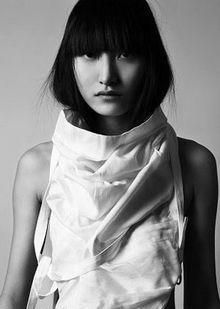 Model Daul Kim hanged herself in a Paris apartment.