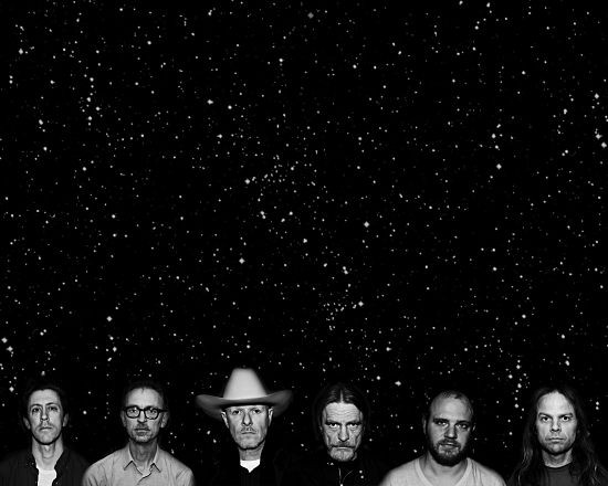 Swans - October 23 @ the Firebird