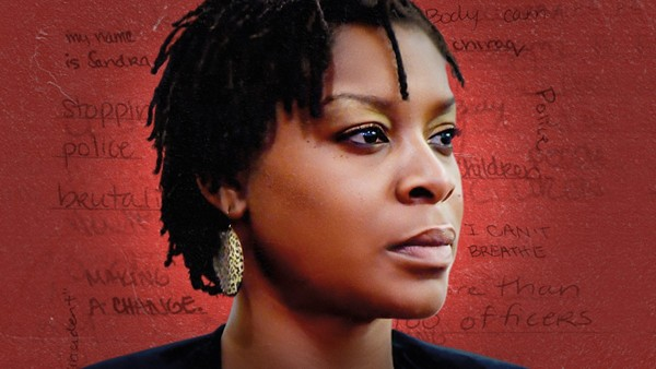 What really happened to Sandra Bland in that Texas jail cell? - COURTESY OF CINEMA ST. LOUIS