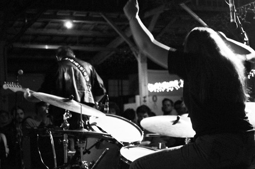 The Six Best Sloppy Drummers | Page 2 | Music Blog
