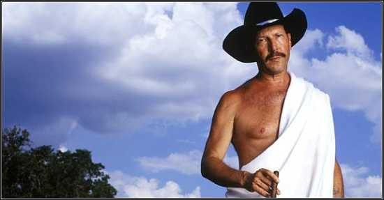 Kinky Friedman - Saturday @ Off Broadway