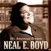 NEAL BOYD'S AMERICAN DREAM INCLUDES SERVING IN MISSOURI HOUSE OF REPRESENTATIVES.