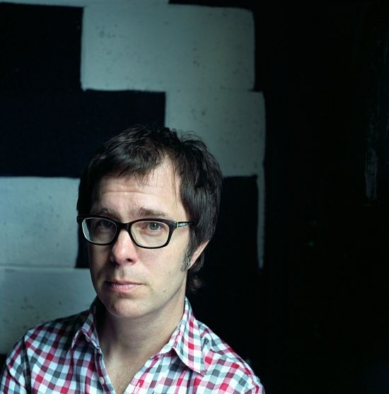Ben Folds and the St. Louis Symphony made beautiful music together. - MICHAEL WILSON