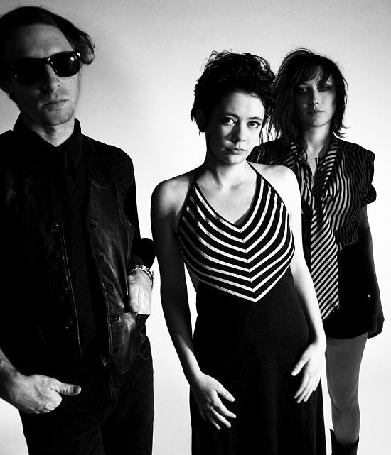 Those Darlins - Thursday @ Off Broadway