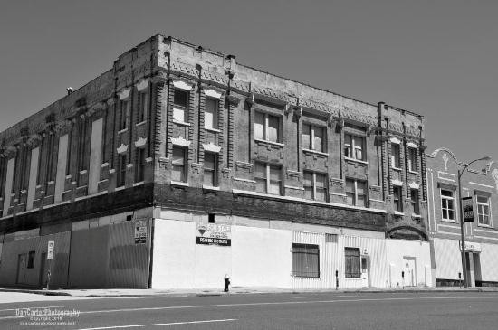 Will a thoughtful developer bring the Castle Ballroom back into working shape? - CASTLE BALLROOM ST. LOUIS FACEBOOK PAGE
