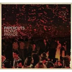 Papercuts' Fading Parade