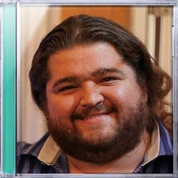 Lost's Hugo Reyes - his friends call him Hurley.