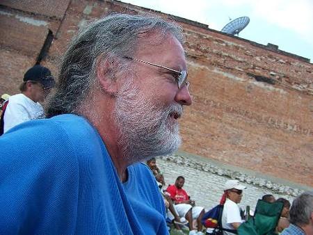 Larry Weir