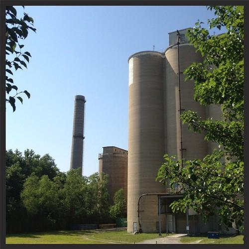 Cementland - JAIME LEES