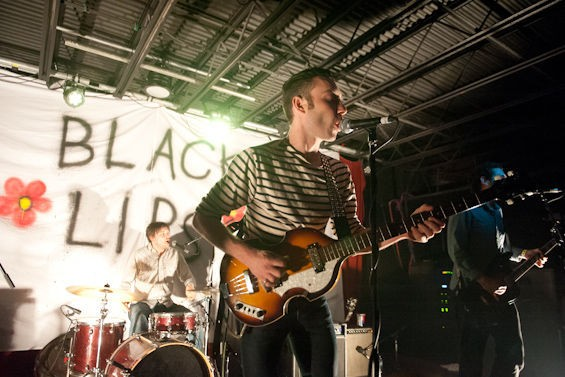 Black Lips at the Firebird. Check out our full slideshow here. - JON GITCHOFF