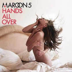 Maroon 5's Hands All Over