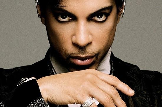 Prince - PRESS PHOTO