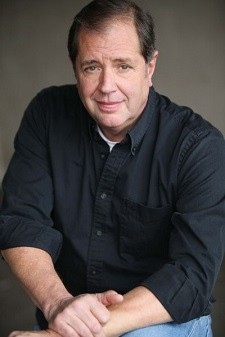 Dan Chopin, fellow STL comedian. - PRESS PHOTO