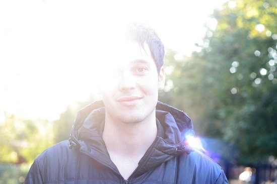 Washed Out - PRESS PHOTO