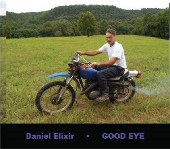 Good Eye album cover