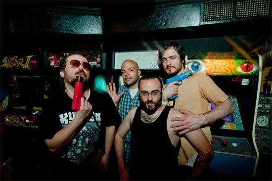 Torche - Sunday, June 2 @ The Firebird