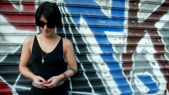 Sharon Van Etten is gaining a national following after the release of her third album Tramp . The Brooklyn-based singer-songwriter will perform Saturday at the Luminary Center for the Arts. - SHARON VAN ETTEN'S FACEBOOK PAGE