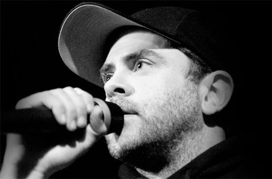MC Chris - Sunday, October 19 @ The Firebird. - PRESS PHOTO
