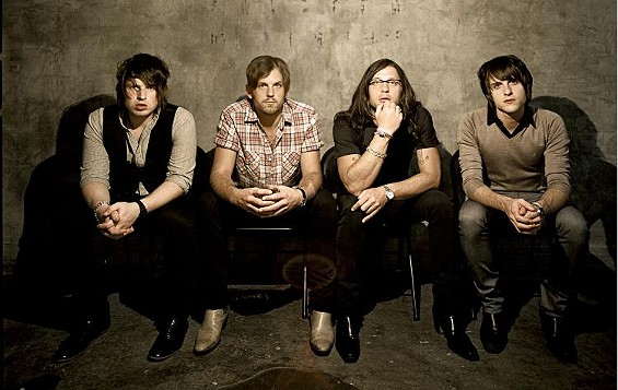 Kings of Leon - LEGO