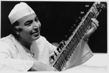 Ustad Imrat Khan - a world-renowned sitar and surbahar player - has had a presence in St. Louis in recent times. - IMRATKHAN.COM