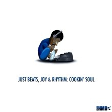 """James """"JBJR"""" Bishop released the beat tape Just Beats, Joy, and Rhythm: Cookin' Soul in late March."""